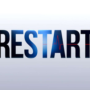 Restarting: A New Chapter in My Life (Maybe)