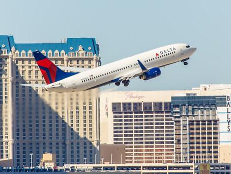 2018年11月25日 ボーイング社製 B737-900ERの航空機をデルタ航空社へリースする事業に出資しました。