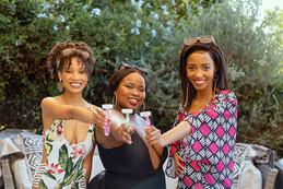 Meet the BIC Soleil Squad! BIC Soleil brand ambassadors announced.