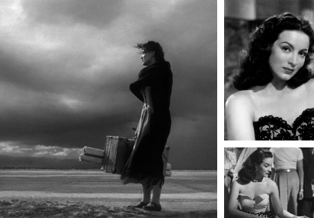 8 películas clave para recordar a María Félix