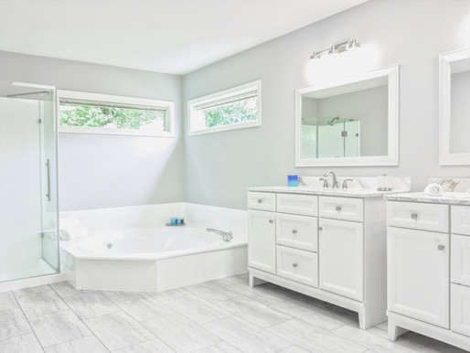 Basement Bathroom Considerations