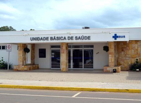Município contrata enfermeiro para Unidade de Saúde