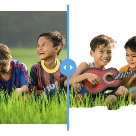 Sticker Mule: Remova o background de qualquer imagem de graça!