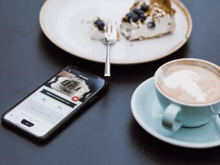 Plädoyer, das Smartphone vom Esstisch zu verbannen!