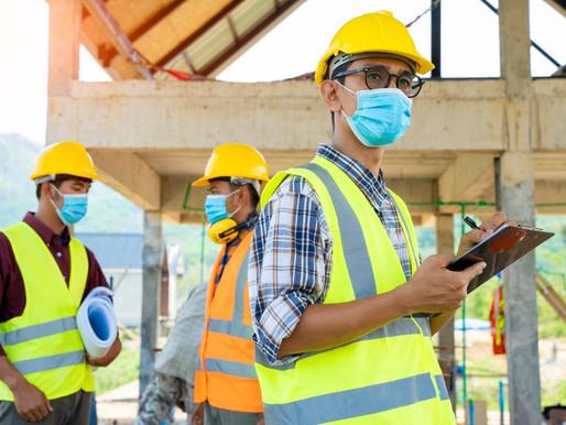 ¿Cómo ha sido la reactivación del sector de la Construcción en Colombia en medio de la Pandemia?