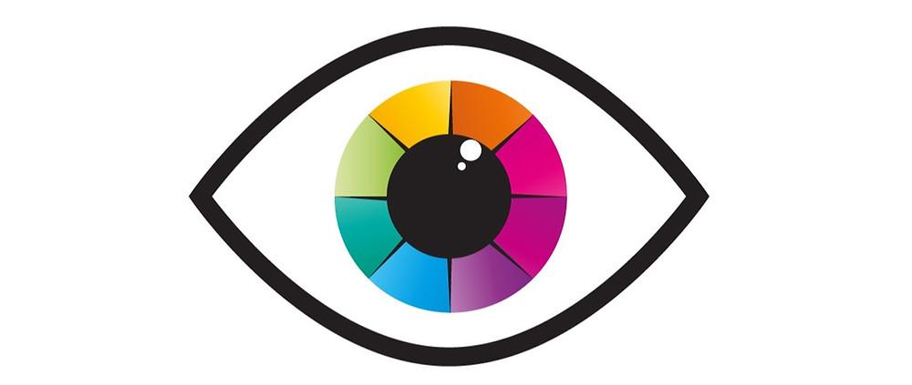 L'influence des couleurs - Studio JL