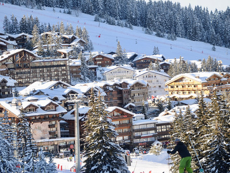 Savoie : top 5 des plus belles stations de ski