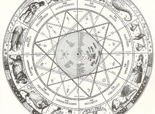 Beginner Astrology Part 2 - The Signs