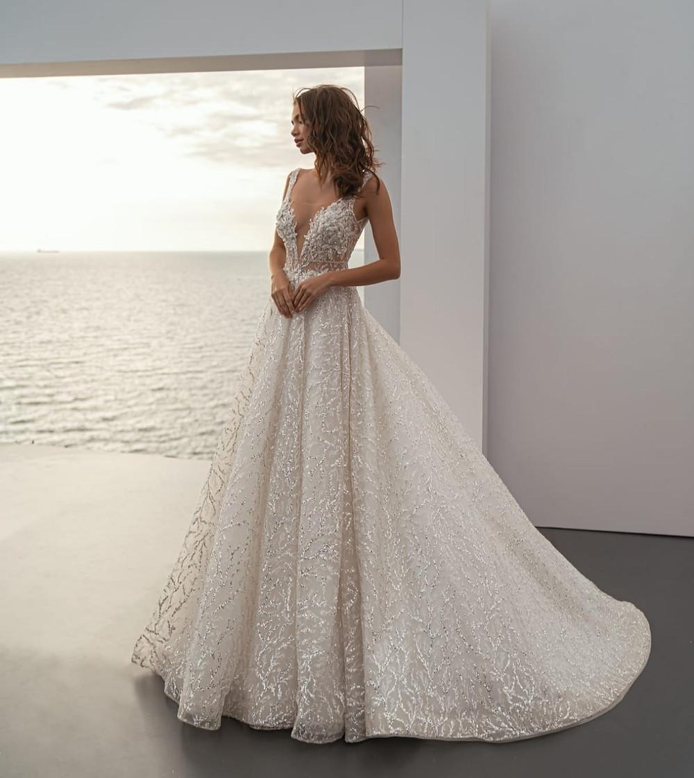 rochii de mireasa bucuresti, rochii de mireasa lux