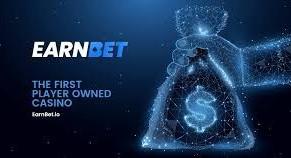 Earnbet.io Decentralized Casino