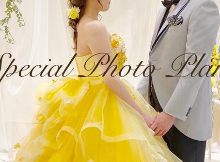 【期間延長】Special Photo Plan(店内撮影)