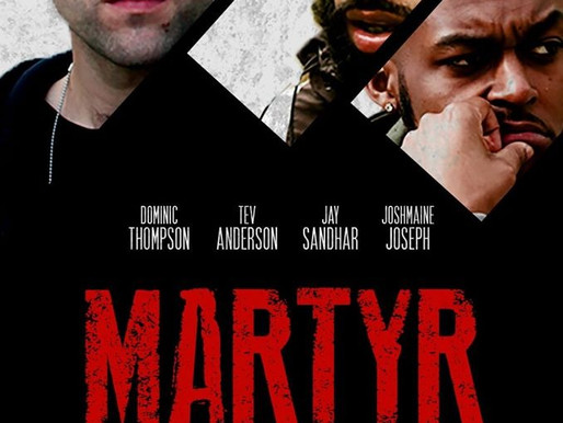 Martyr short film review