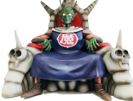 ドラゴンボール ピッコロ大魔王 原作版カラー トイフェス限定 高価買取します。