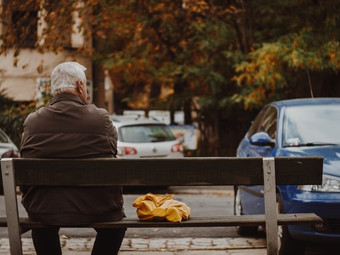 Abandono afetivo inverso - quando os filhos abandonam os pais idosos