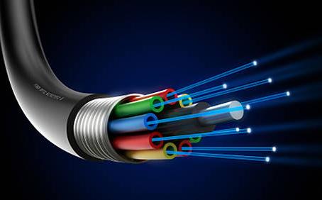 Christine Tequi - La fibre optique