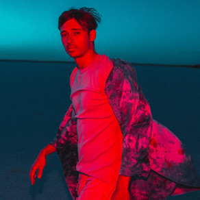 Flume stuns with new mixtape 'Hi This Is Flume'