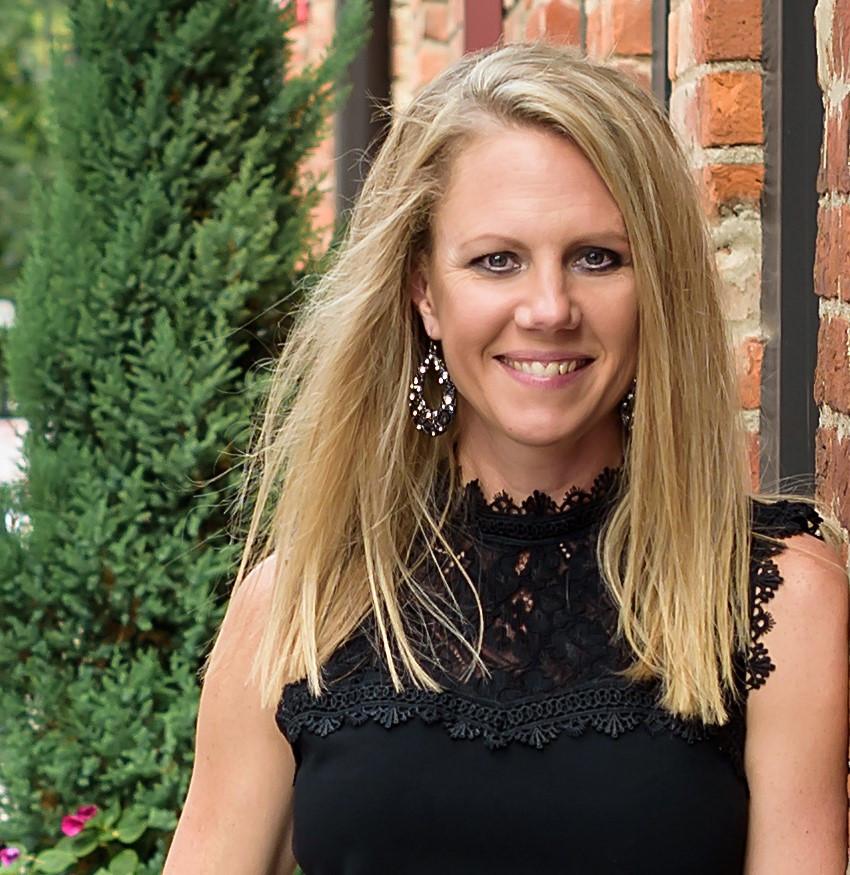 Vicki O'Neill, Small Business Marketing Executive