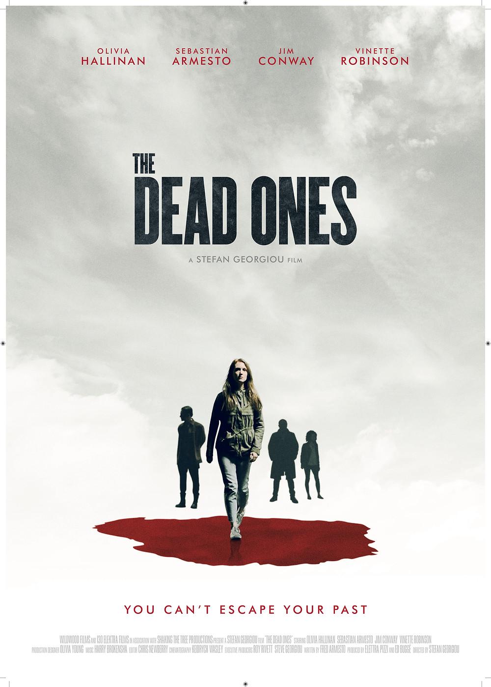 The Dead Ones short film poster