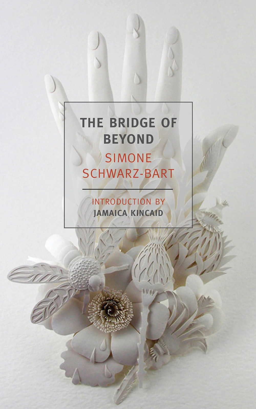 The Bridge of Beyond by Simone Schwarz-Bart translated by Barbara Bray : the book slut book reviews