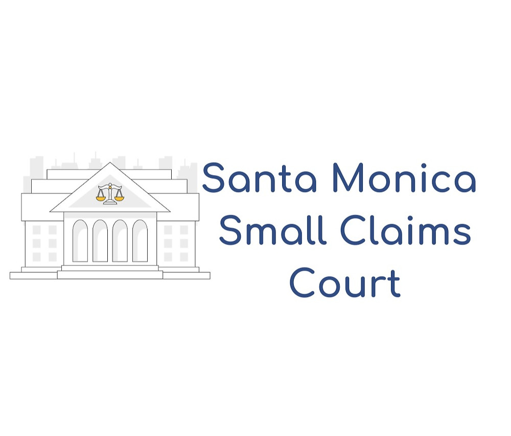 How to file a small claims lawsuit in Santa Monica Small Claims Court