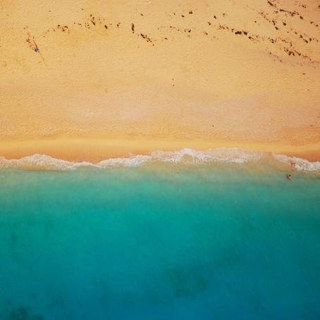 Sun, Sea, Sand, and Elective!