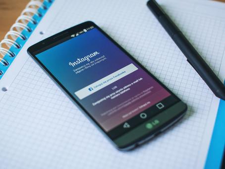Il numero dei like nascosti su Instagram