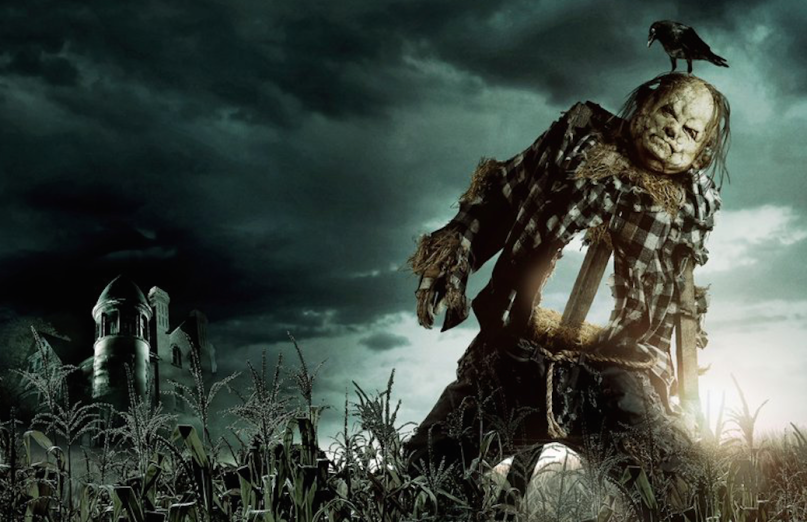 Scary Stories to Tell in the Dark UK Film Review
