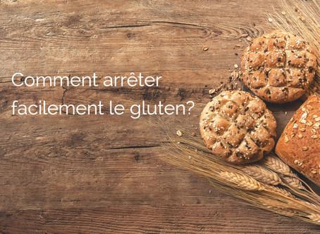 L'hypnose pour arrêter le gluten