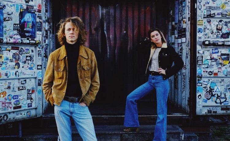 Sam & Julia als eerste release op label van Tim Knol