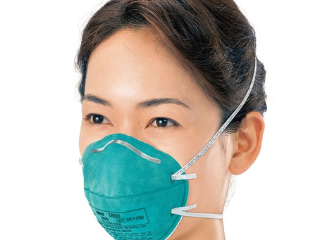 CDC Report: Recommended Guidance for Reuse of N95 Filtering Facepiece Respirators