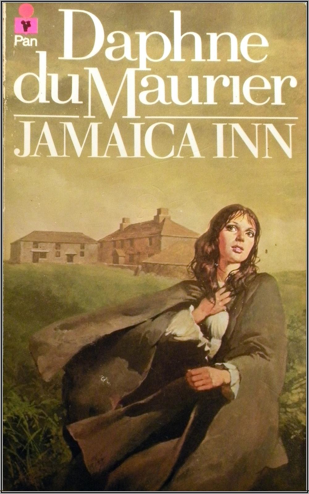 Jamaica Inn by Daphne du Maurier : the book slut friday book debrief thebookslut book reviews