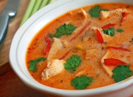 My Favorite Soup ~