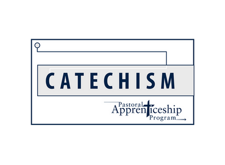 New City Catechism 12.1