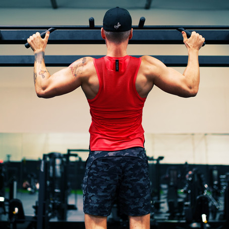 Stop Doing Band Assisted Pull-Ups