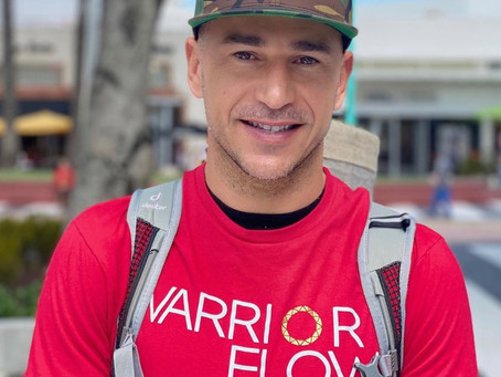 Warrior Flow Insiders: Bruno Baiao