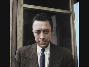 De La Peste d'Albert Camus au Covid-19
