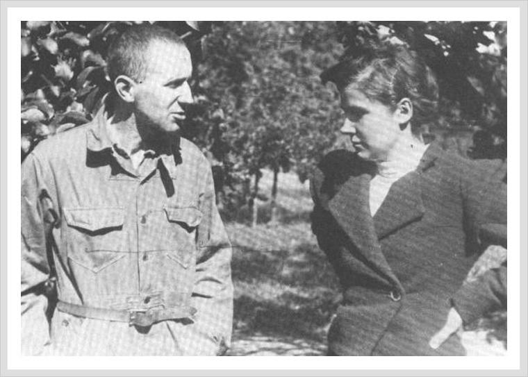 브레히트와 베를라우 (덴마크, 1935)