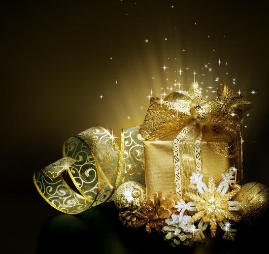 Königliches Geschenk, Geschenk ohne Inhlat, edel, edles Geschenk, Gott Kirche Jesus
