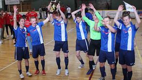 FC 98 holt den Cup!