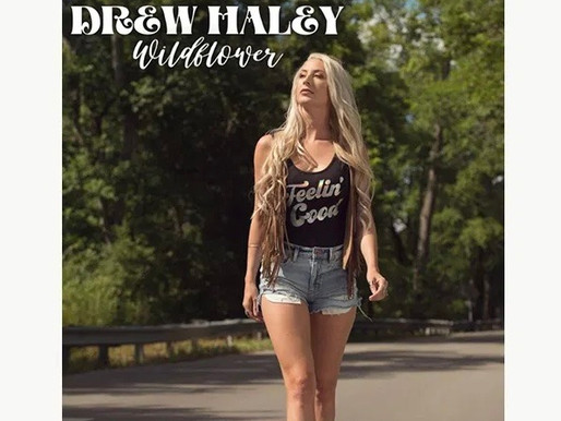 Stop and Smell the Wildflowers With Drew Haley