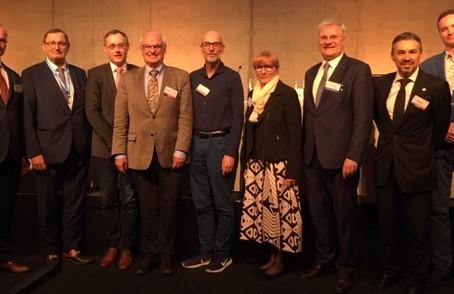 Deutsch-polnisches Panel auf dem Hauptstadtkongress 2019