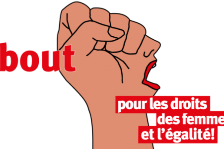 Amnesty International - Droits des femmes