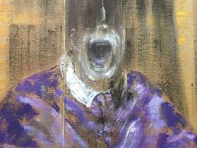 Francis Bacon, Head VI (1949)