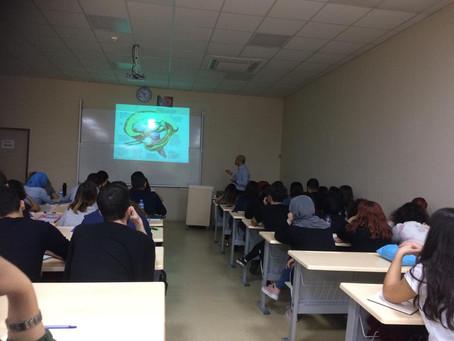Seminer : Travmanın Nörobiyolojisi