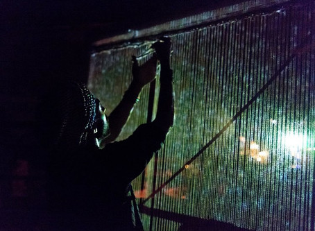 Arts & Scraps Artist Spotlight: Levon Kafafian