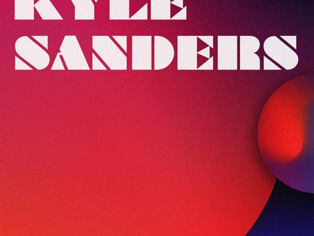 Kyle Sanders' newest release