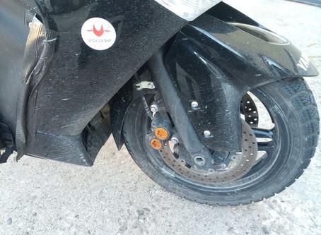 Prodream: test estremo ad un prodotto per la cura della moto