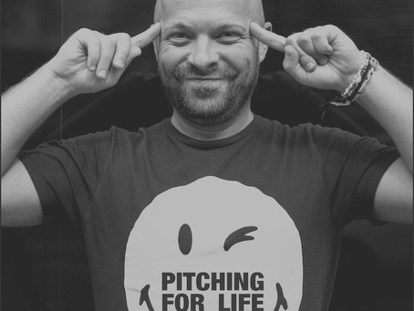 Master Your Pitch with Walid O. El Cheikh