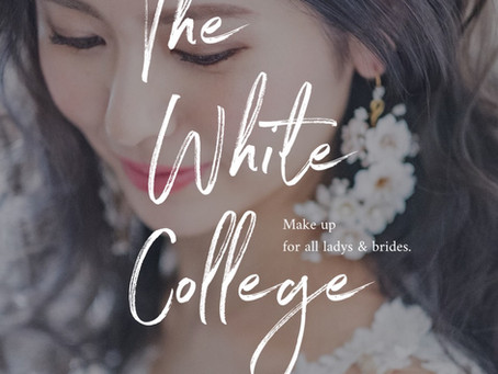"""The White College"" 人数限定のマンツーマンレッスンを開講!"