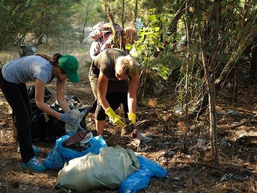 Всемирный день чистоты пройдет в Липецкой области